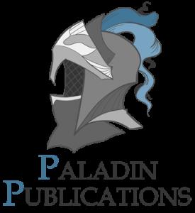 Paladin Publications logo
