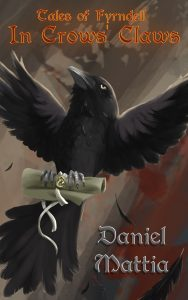 Daniel Mattia - In Crows' Claws