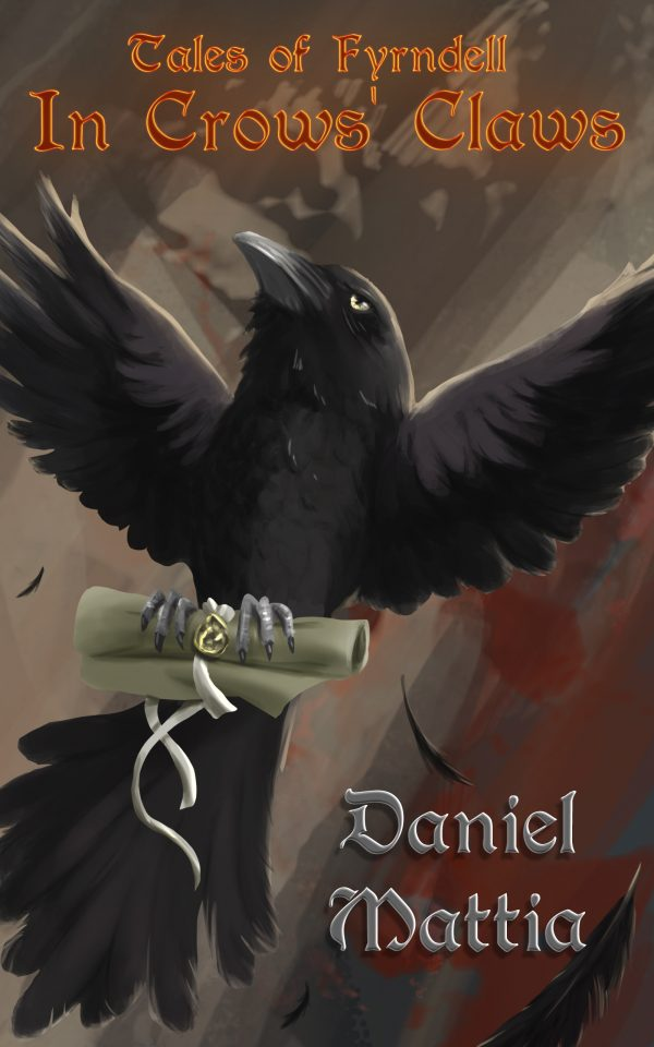 Daniel Mattia - In Crows' Claws